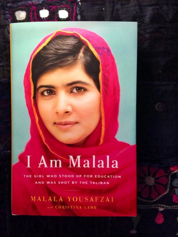 """I Am Malala"""